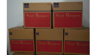 Cases of Hangers for Sale
